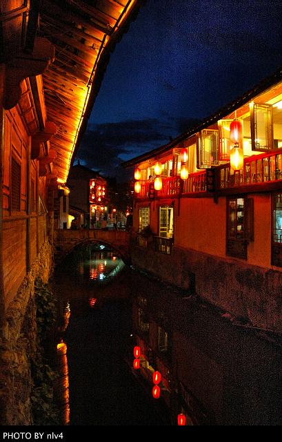 Lijiang , la temporada más espléndida 6