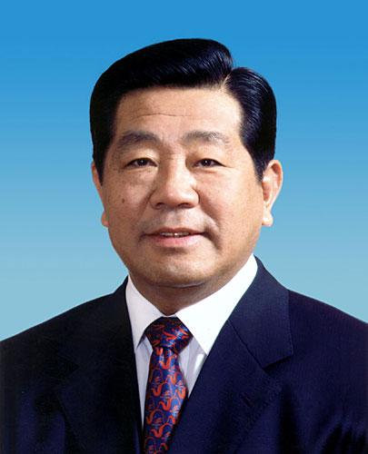 Jia Qinglin
