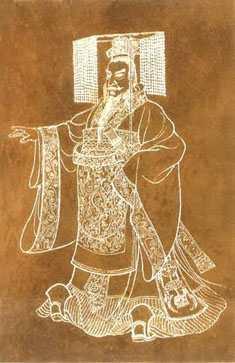 Mausoleo del Emperador Qin Shihuang, terracota2