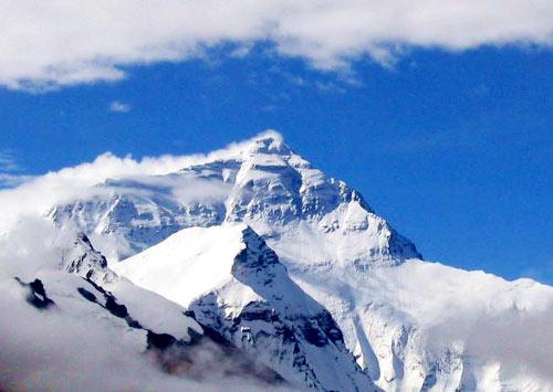Las montañas más hermosas de China1