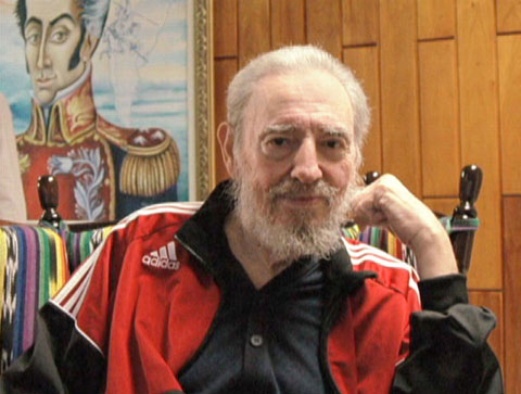 Revolucionario 20 Siglo Del Fidel Castro Hy1qK57