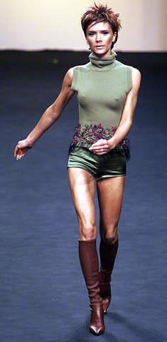 Sin ropa interior,las mujeres1