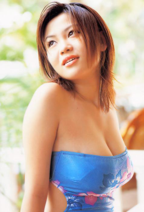 Chica sexy japonesa 1