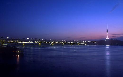 Wuhan – Una Gema ignorada por varios expatriados 1