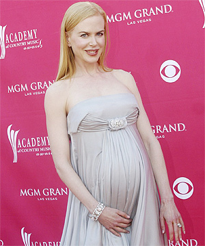 Fotos De Nicole Kidman Embarazada Exclusiva Spanish China Org Cn