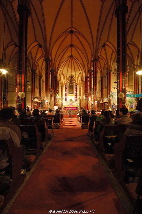 Manteniendo la fe en Beijing, una guía de las iglesias locales 3