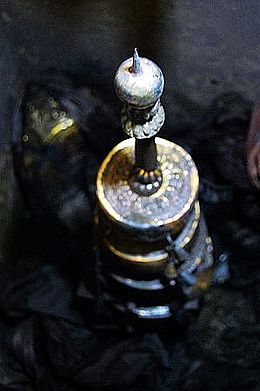Misterio Revelado: es la Pagoda Asoka1