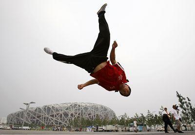 Popularizarán el Yijin Jing del Templo Shaolin en Beijing y Shanghai1