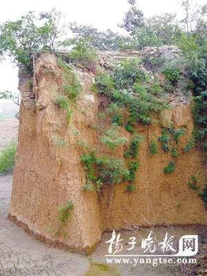 Encuentran tumba de hija de emperador Ming en Nanjing 1