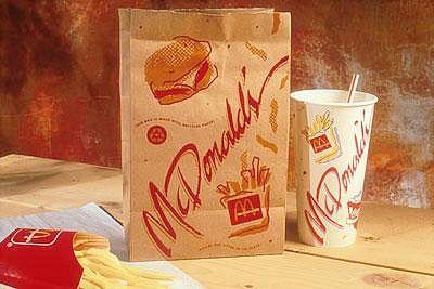Anuncia McDonald's nueva generación de embalaje mundial