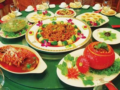 Tradicionales comidas en fiesta de primavera a o nuevo - Romper un plato trae mala suerte ...
