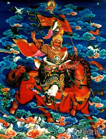 Artes de Tíbet1