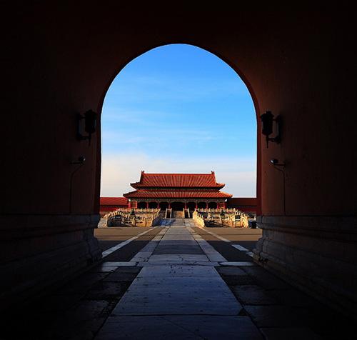 Los 10 sitios turísticos de visita obligada en China 2