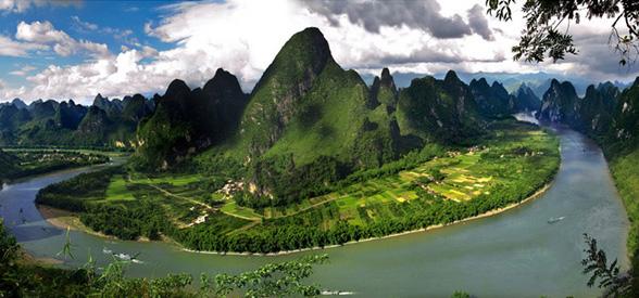 Los 10 sitios turísticos de visita obligada en China 4