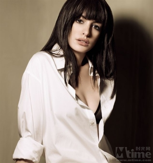 Anne Hathaway_Spanish.China.org.cn