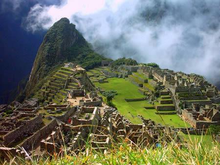 Doce de las más fascinantes ruinas históricas del mundo 1