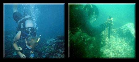 Ciudades antiguas -bajo el agua 3