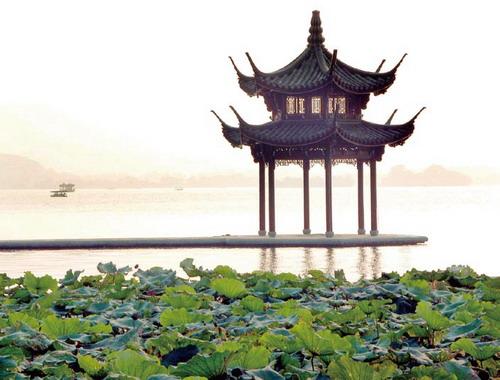 Hangzhou-remembranzas-sur -Yangtsé 1