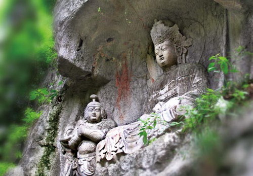Hangzhou-remembranzas-sur -Yangtsé 2