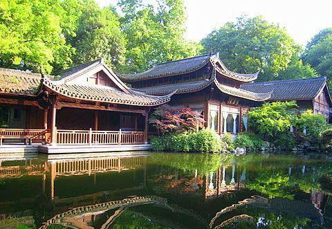 Hangzhou-remembranzas-sur -Yangtsé 4