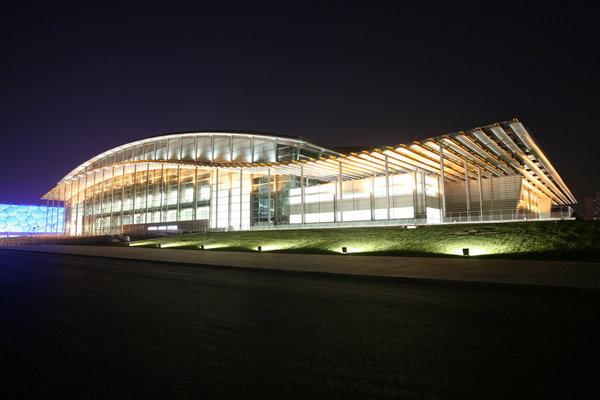 10 edificios clave de la arquitectura contempor nea en On definicion de arquitectura contemporanea