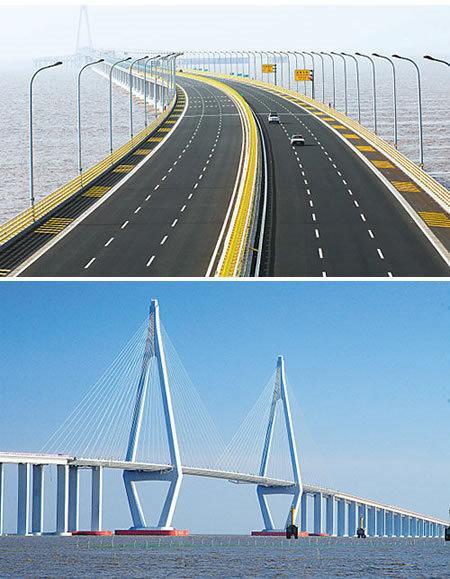 Los 10 puentes más increíbles del mundo 1