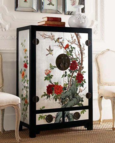 muebles chinos utilidad y belleza