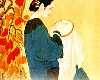 Vestidos tradicionales de China 6、