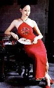 Vestidos tradicionales de China 7