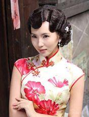 Vestidos tradicionales de China 1