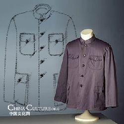 Vestidos tradicionales de China 20