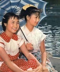 Vestidos tradicionales de China 21