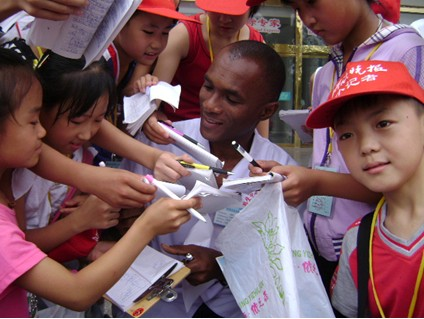 Concurso: Un día sobre China---Un día en Henan 1