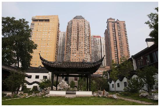 Concurso: Un día sobre China--- Un día en Nanjing1