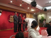 Concurso: Un día sobre China--- Una boda china 2