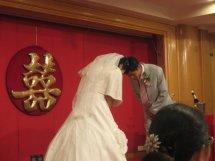 Concurso: Un día sobre China--- Una boda china 5