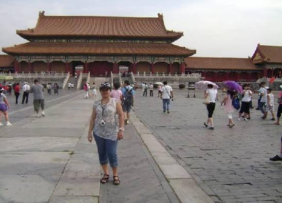Concurso: Un día sobre China--- Un día de China 1