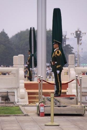 Concurso: Un día sobre China--- Un día en Beijing 1