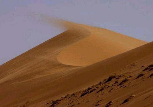 Los 5 desiertos más hermosos de China 2