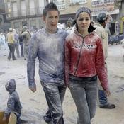 La guerra de las harinas en España
