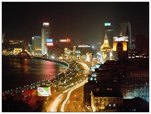 El Bund-Yuyuan-Rascacielos en Lujiazui-Casas Shikumen-Calle Nanjing-Montaña Sheshan-Pueblo de Fengjing-Lago Dingshan-El Templo Longhua-Shanghai 2