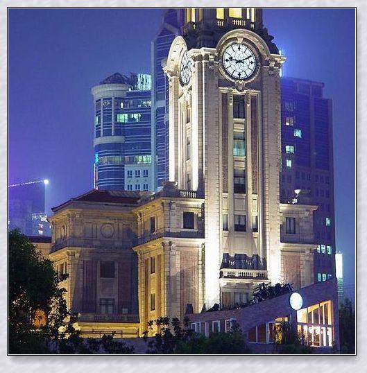 Cultura de Shanghai -Arquitectura 7