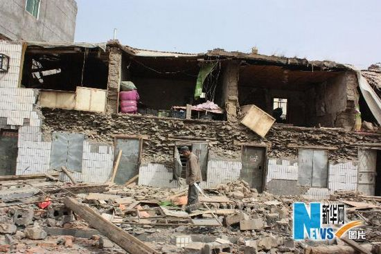 300 muertos-Yushu-8.000 heridos-seísmo-Qinghai 25