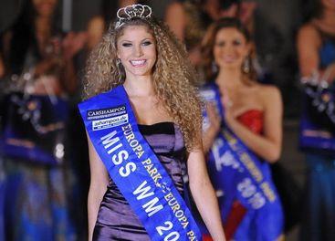 Miss Mundial 2010,Jennifer Scherman,argentina,alemana,guapa