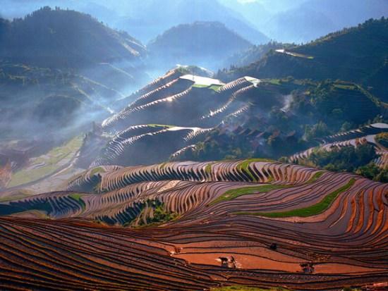 Ocho fabulosos lugares para visitar en China 1