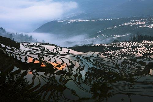 Ocho fabulosos lugares para visitar en China 3