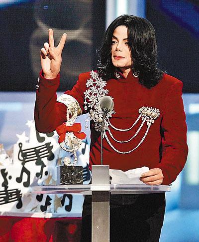 1º aniversario fallecimiento un año muerte Michael Jackson aún más popular que antes 3