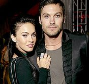 Megan Fox,se ha casado ,Brian Austin Green,Hollywood,Transformers