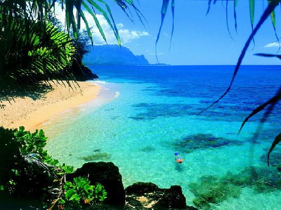 Descubriendo el Hawai de China