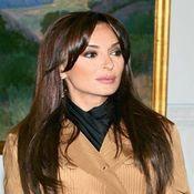 Primera dama de Azerbaiyán, la mujer más hermosa